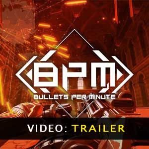 BPM BULLETS PER MINUTE Vidéo de la bande annonce
