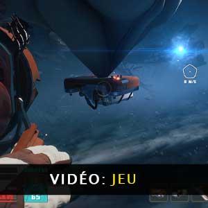 Breathedge Vidéo de jeu
