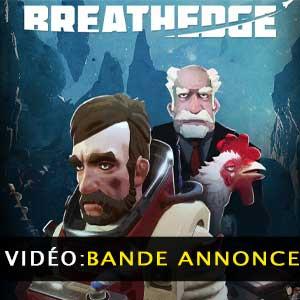 Breathedge Vidéo de la bande annonce
