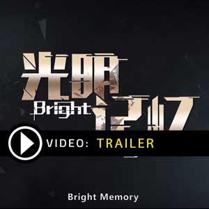 Acheter Bright Memory Episode 1 Clé CD Comparateur Prix