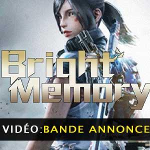 Vidéo de la bande annonce Bright Memory