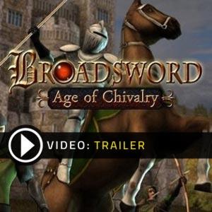 Acheter Broadsword Age of Chivalry Clé Cd Comparateur Prix