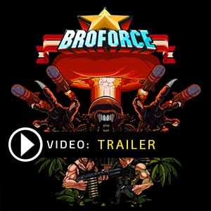 Buy Broforce CD Key Compare Prices