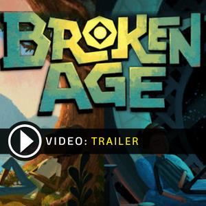 Acheter Broken Age Clé CD Comparateur Prix