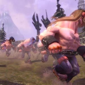 Brutal Legend Gameplay
