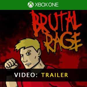 Acheter BRUTAL RAGE Xbox One Comparateur Prix