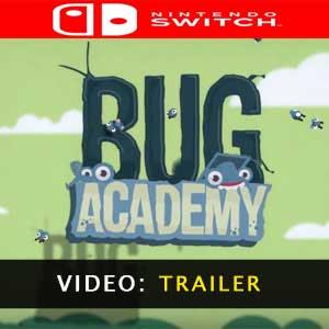 Acheter Bug Academy Nintendo Switch comparateur prix