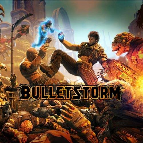 Acheter Bulletstorm clé CD Comparateur Prix
