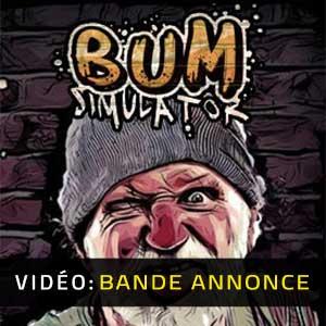 Bum Simulator Bande-annonce vidéo