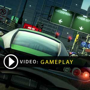 Burnout Paradise Remastered Xbox One Gameplay Video