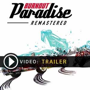 Acheter Burnout Paradise Remastered Xbox One Comparateur Prix
