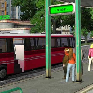 Bus Driver Conduite