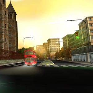 Bus Driver - Route