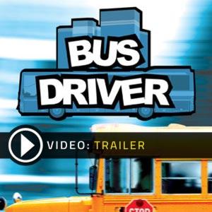 Acheter Bus Driver Clé Cd Comparateur Prix