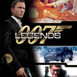 Acheter 007 Legends Nintendo Wii U Download Code Comparateur Prix