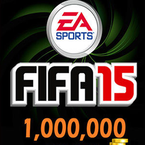 Acheter 1.000.000 FIFA 15 PC Ultimate Team Coins Gamecard Code Comparateur Prix
