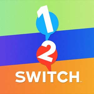 Acheter 1-2 Switch Nintendo Switch Comparateur Prix
