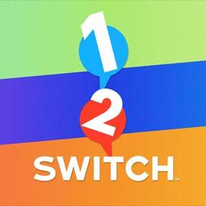 Acheter 1-2 Switch Wii U Download Code Comparateur Prix
