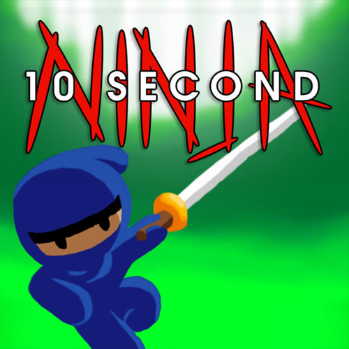 Acheter 10 Second Ninja Cle Cd Comparateur Prix