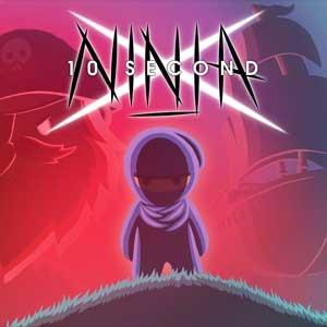 Acheter 10 Second Ninja X Clé Cd Comparateur Prix