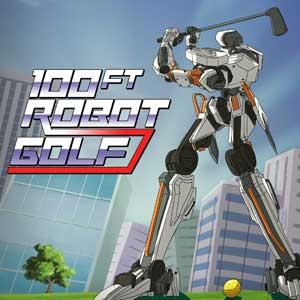 Acheter 100Ft Robot Golf Clé Cd Comparateur Prix