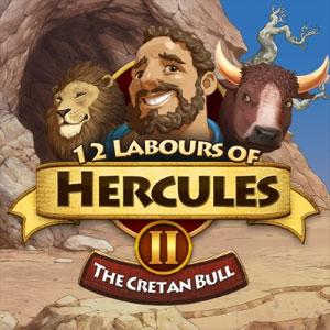 Acheter 12 Labours of Hercules 2 The Cretan Bull Nintendo Switch comparateur prix