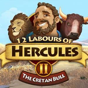 Acheter 12 Labours of Hercules 2 The Cretan Bull Clé Cd Comparateur Prix