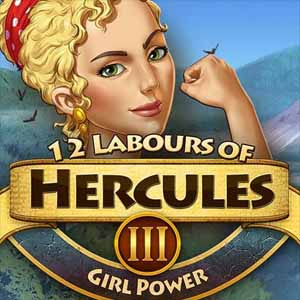 Acheter 12 Labours of Hercules 3 Girl Power Clé Cd Comparateur Prix