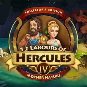 Acheter 12 Labours of Hercules 4 Mother Nature Clé Cd Comparateur Prix