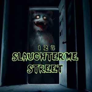 Acheter 123 Slaughter Me Street Clé Cd Comparateur Prix