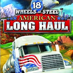 Acheter 18 Wheels of Steel American Long Haul Clé Cd Comparateur Prix