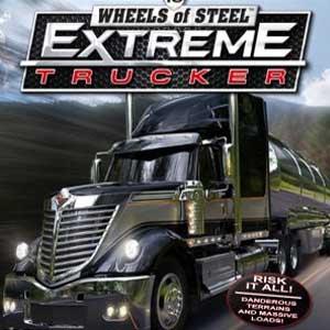 Acheter 18 Wheels of Steel Extreme Trucker Clé Cd Comparateur Prix