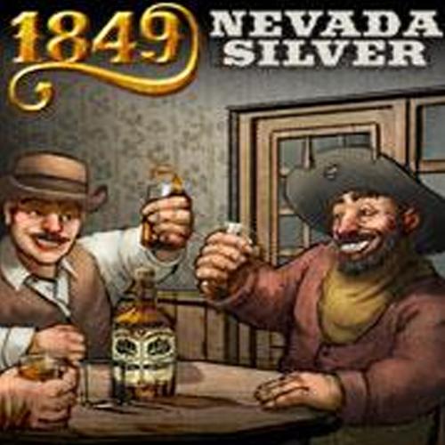 Acheter 1849 Nevada Silver Clé Cd Comparateur Prix
