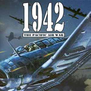 Acheter 1942 The Pacific Air War Clé Cd Comparateur Prix