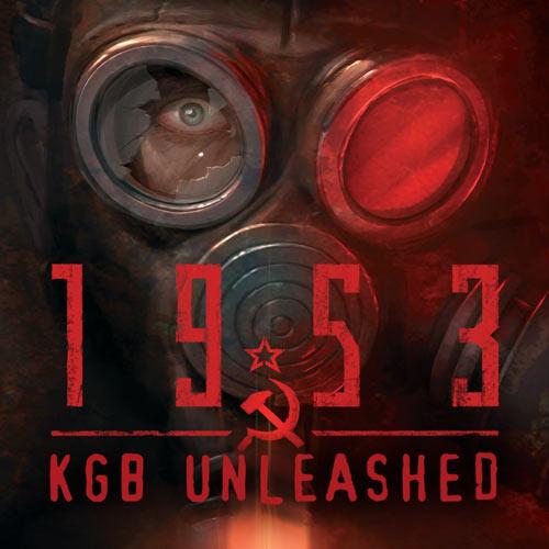 Acheter 1953 KGB Unleashed clé CD Comparateur Prix