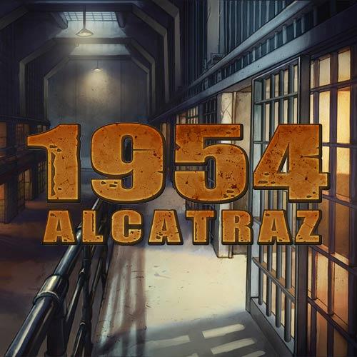 Acheter 1954 Alcatraz clé CD Comparateur Prix