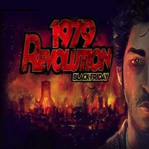 1979 Revolution Black Friday