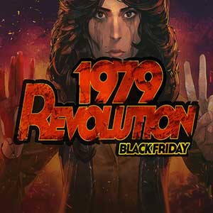 1979 Revolution Black Friday