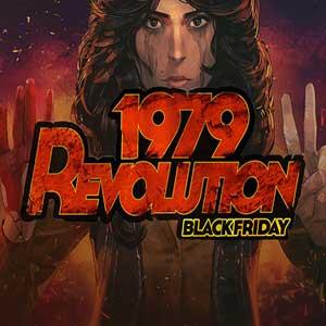 Acheter 1979 Revolution Black Friday Clé Cd Comparateur Prix