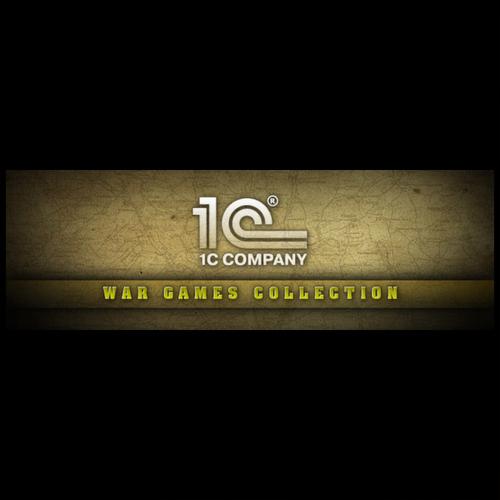 Acheter 1C War Games Collection Cle Cd Comparateur Prix