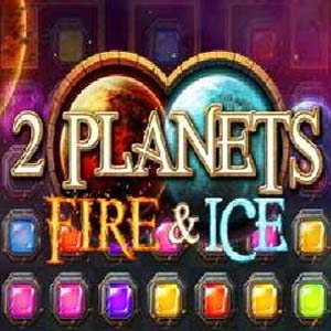 Acheter 2 Planets Ice & Fire Clé Cd Comparateur Prix