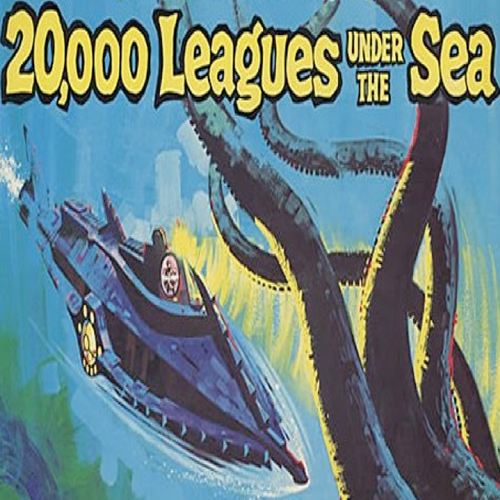 Acheter 20 000 leagues under the sea Clé Cd Comparateur Prix