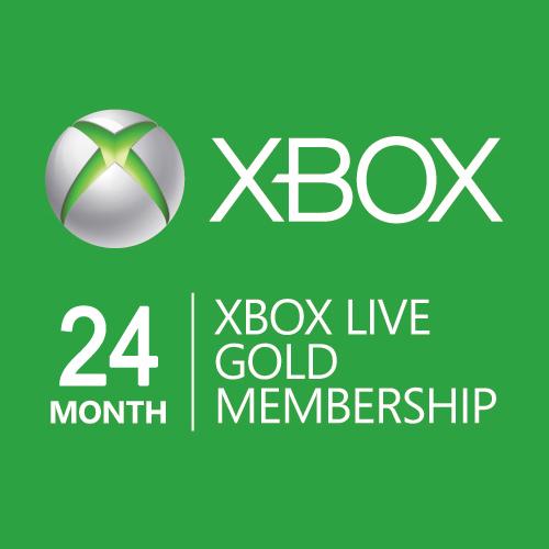 Acheter 24 Mois Gold Xbox Live Code Comparateur Prix