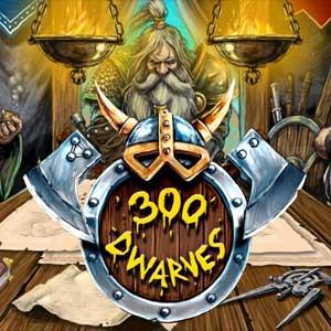 Acheter 300 Dwarves Clé Cd Comparateur Prix