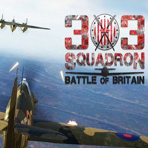 Acheter 303 Squadron Battle of Britain Clé CD Comparateur Prix