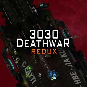 Acheter 3030 Deathwar Redux Clé Cd Comparateur Prix