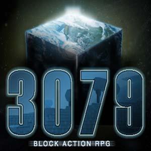 Acheter 3079 Block Action RPG Clé Cd Comparateur Prix