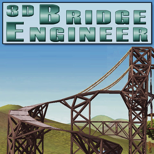 Acheter 3D Bridge Engineer Clé Cd Comparateur Prix