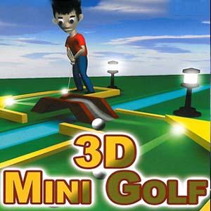 Acheter 3D Mini Golf Clé Cd Comparateur Prix