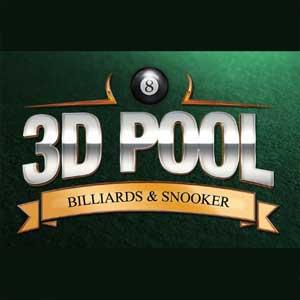 Acheter 3D Pool Clé Cd Comparateur Prix